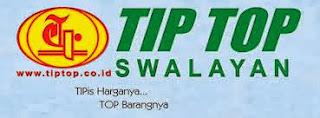 TIP TOP SUPERMARKET KOTA JAKARTA DAN SEKITARNYA