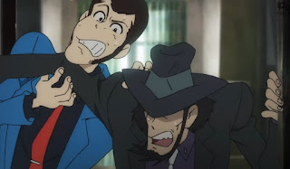 Lupin the Third Part 5 – Episódio 18