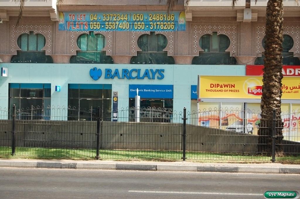 barclays bank dubai customer service