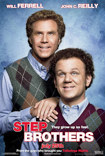 Step Brothers (2008) Hindi Dual Audio BluRay | 720p | 480p