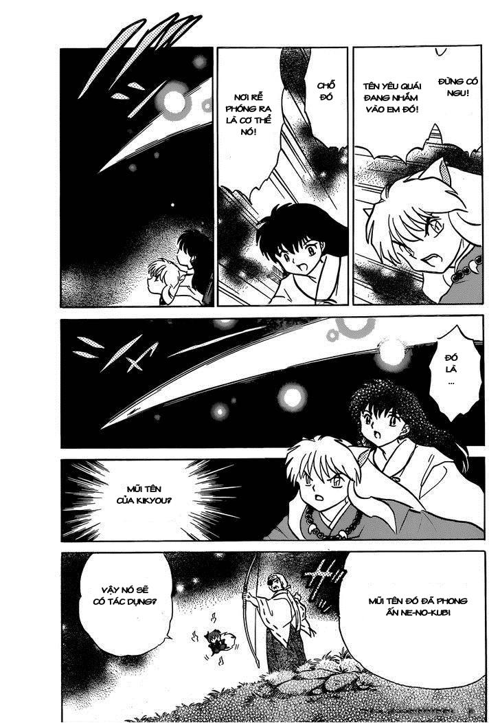 Inuyasha vol 56 - chap extra trang 23