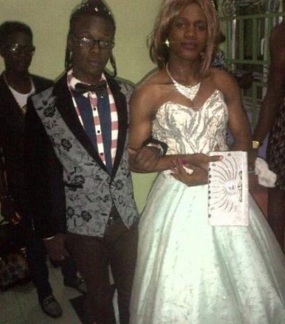 Nigerian Celebrities Who Look Gay - Celebrities (2) - Nigeria