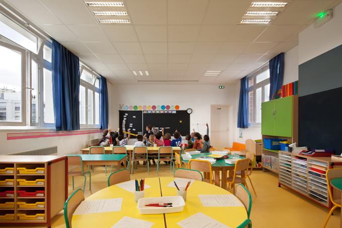 Bubble and Speak: Dream School