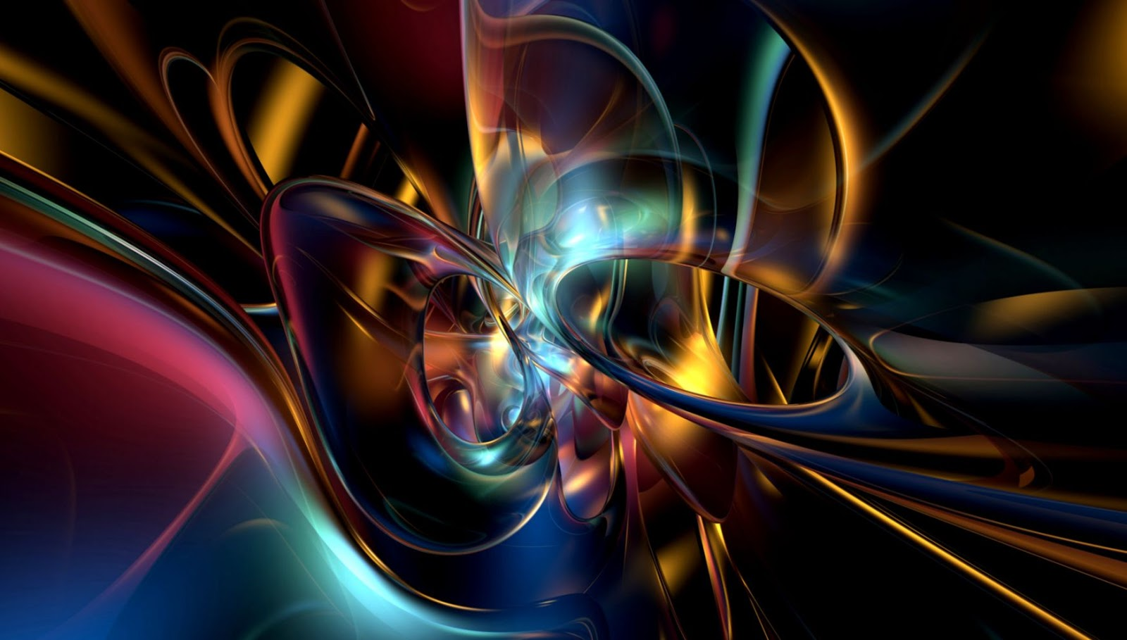 Cool Wallpapers 1920x1080 Abstract Hd Pack Wallpapers