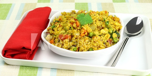 How To Make Poha In Hindi