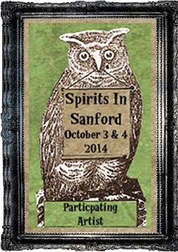 Spirits In Sanford