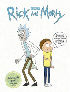 https://nuevavalquirias.com/rick-and-morty-comic-comprar.html