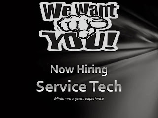 Image result for Service Technician hiring