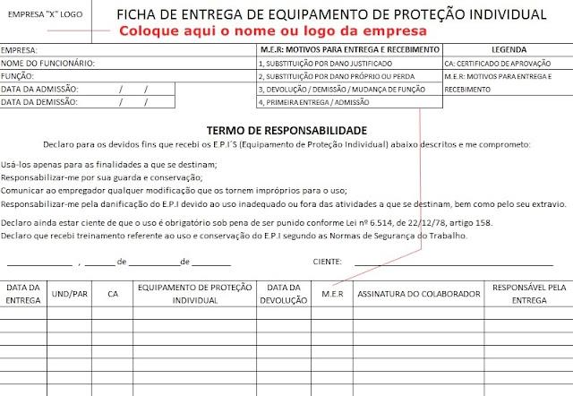 Como faço pra disciplinar um trabalhado que não quer usar EPI ... eacbdfb67e