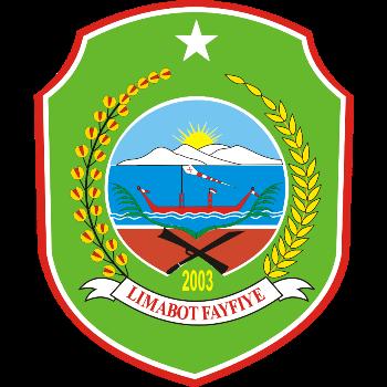 Logo Kabupaten Halmahera Timur PNG