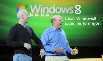 Microsoft, no usa Windows en sus servicios críticos como Hotmail y Skype