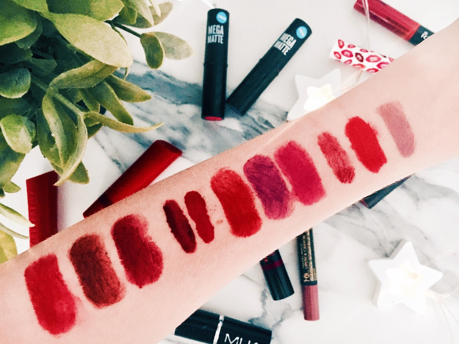 My Guide To Affordable Berry Lipsticks This Autumn