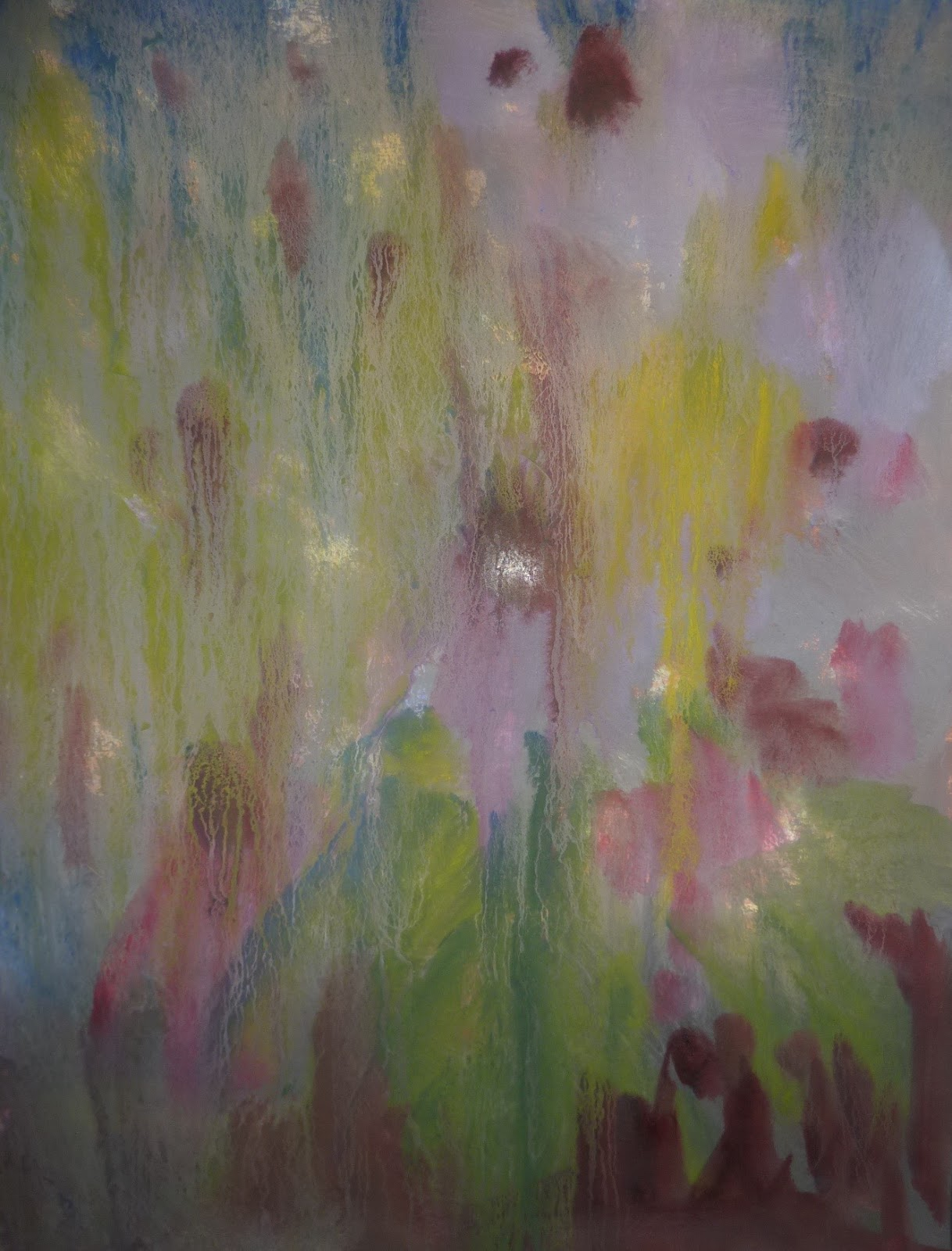 Can You Gesso Over Dry Oil Paint