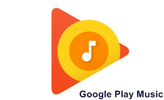 Google Play Music  Podcast  app