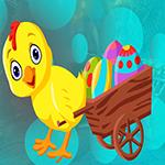 G4K Cart Chick Escape
