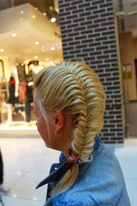 Awesome Women Hair Style