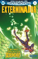 DC Renascimento: Exterminador #6