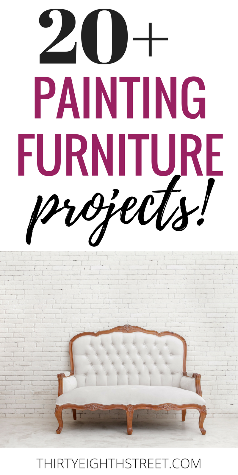Furniture Ideas!
