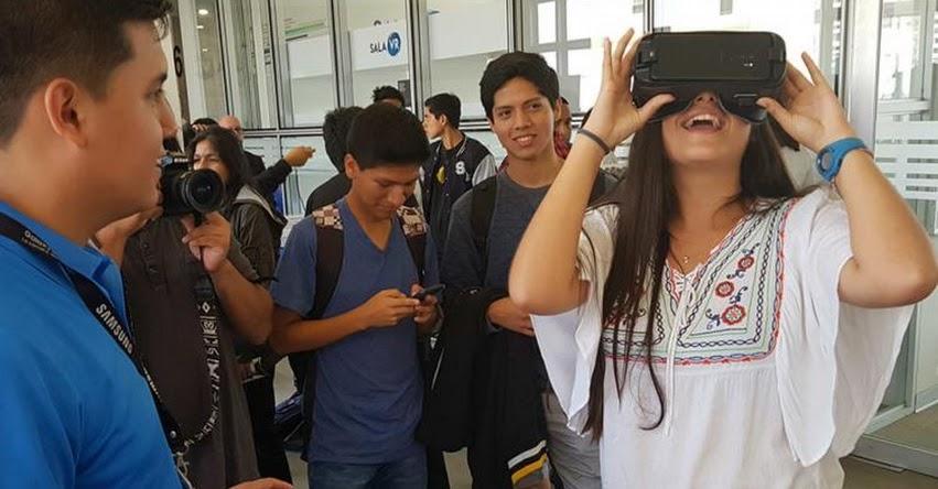 Sepa cómo la realidad virtual puede mejorar la educación