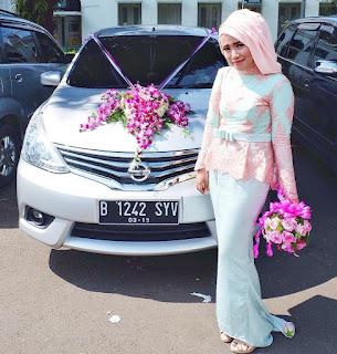 Foto Hijab Wisuda