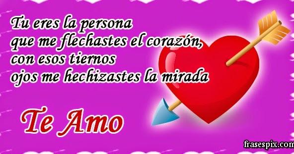 Frases De Amor Con Imagenes De Corazon Es: Imágenes Frases Pix: Imagenes Originales Con Corazones De