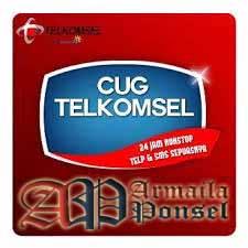 CUG Telkomsel Nelpon Murah Simpati dan AS