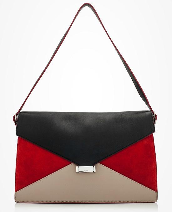 model tas kecil celine