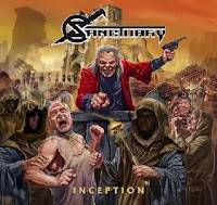 Sanctuary - Die For My Sins (audio)