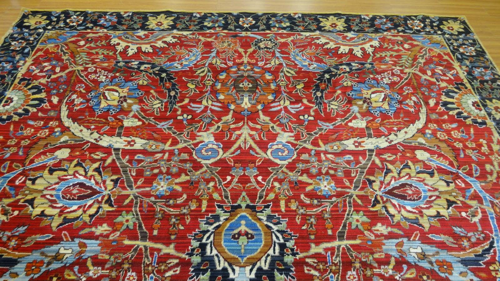 Most Expensive Carpets In The World - Carpet Vidalondon