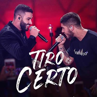 Zé Felipe - Tiro Certo (Ao Vivo)