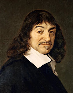 Some 72 letters written by Descartes were thought to have been stolen by Libri