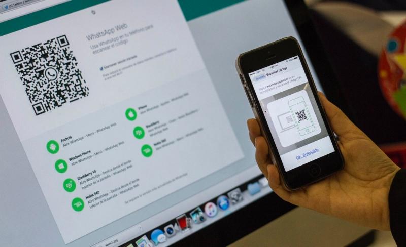 WhatsApp Web introducirá llamadas de voz