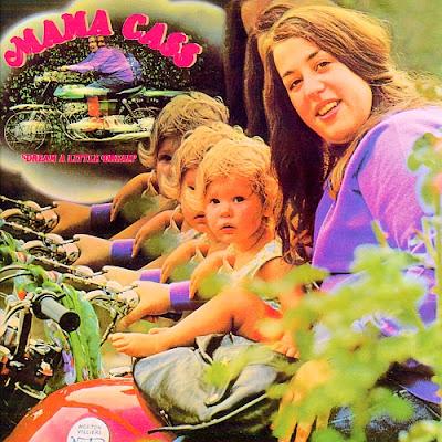 Mama Cass - Dream A Little Dream Of Me (1968 USA)