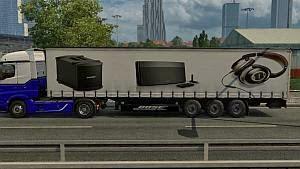Bose trailer mod