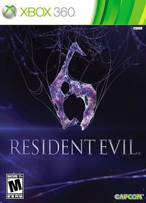 Resident Evil 6 Legendado PT-BR (LT 3.0 Region Free) Xbox 360 Torrent
