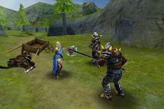 IMG_0361 Review: Sacred Odyssey - Rise of Ayden (iPhone e Android)