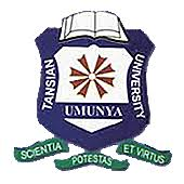 Tansian University Post UTME Form