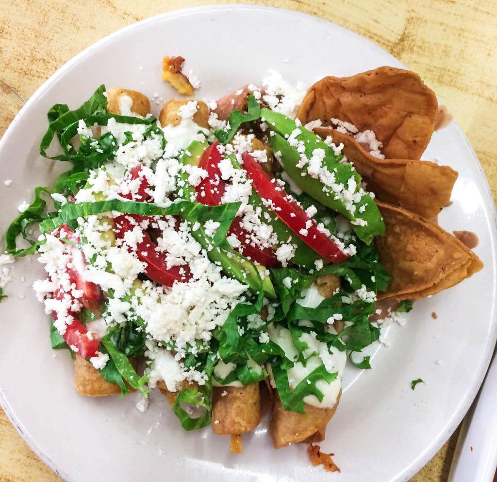 Onde comer MUITO barato na Cidade do Mexico?