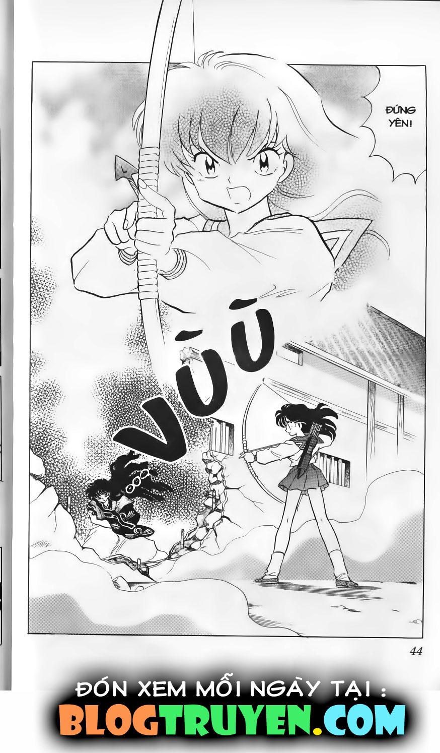 Inuyasha vol 12.3 trang 3