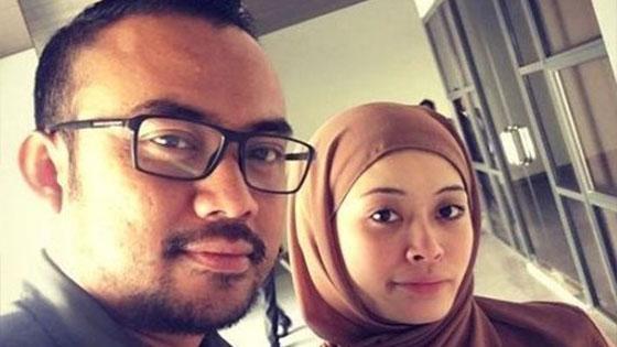 Suami Kantoi Skandal, Ini Luahan Sayu Adira