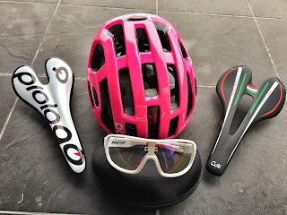 Ein Selbstversuch von ketterechts - dem Rennradblog