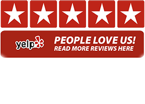 Follow Us On Yelp!! Click On Image