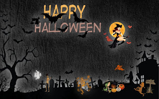 halloween whatsapp dp profile pics