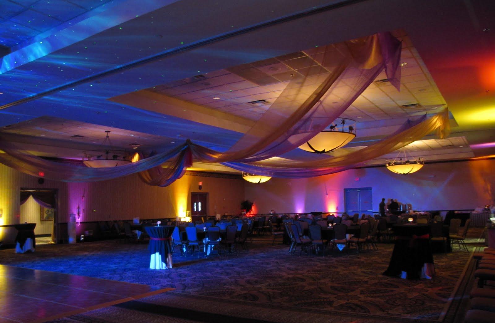 Party people event decorating company cypress creek arabian nights prom 2011 sheraton safari