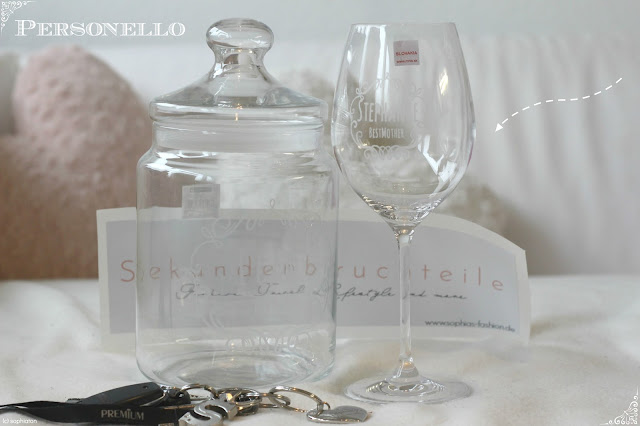 Create your personalised gift