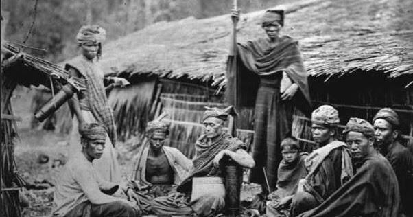 Kebudayaan Batak Minangkabau Dan Bali Idsejarah Net