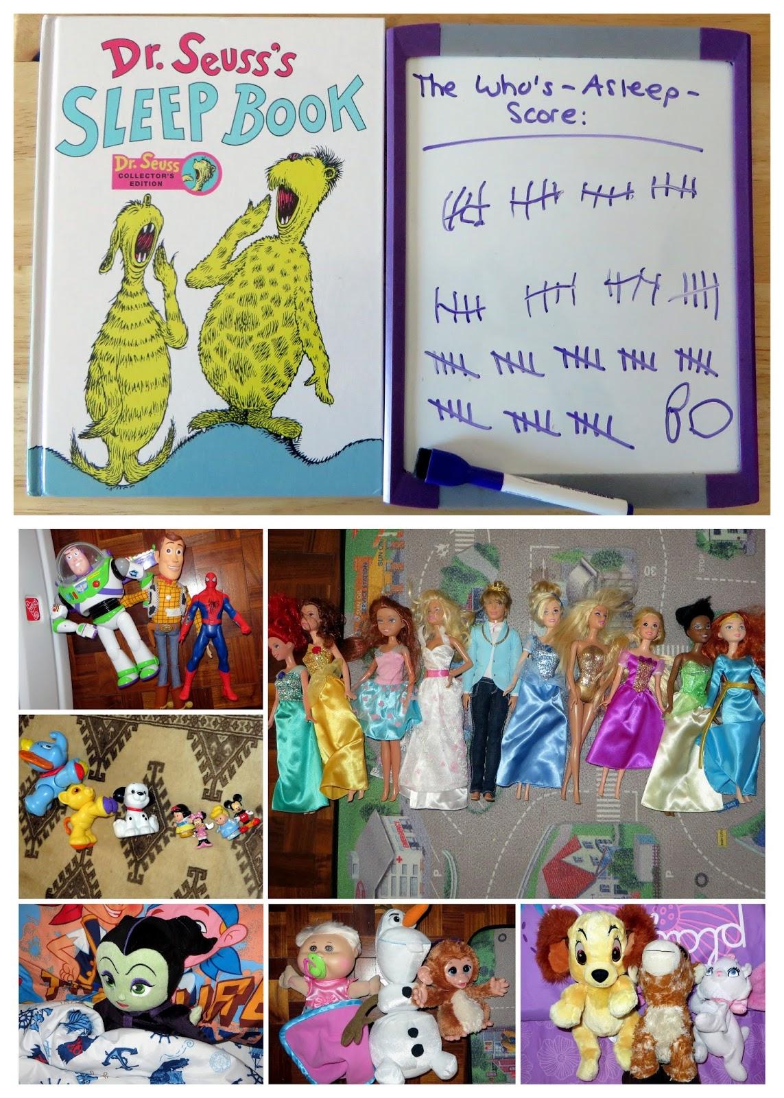 Mom S Tot School Dr Seuss