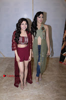 Raftaar & Tulsi Kumar At The Launch Of Single Song  0004.JPG