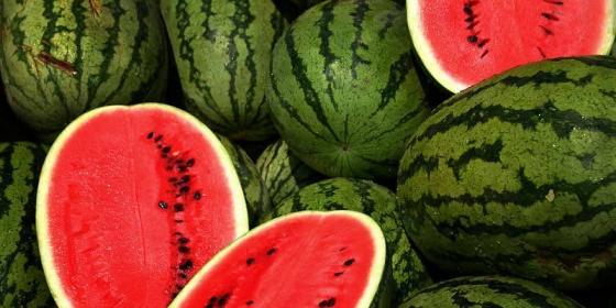 6 Manfaat Buah Semangka Untuk Kesehatan