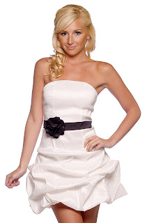 Exciting cheap short junior prom dresses under 50$ dollars